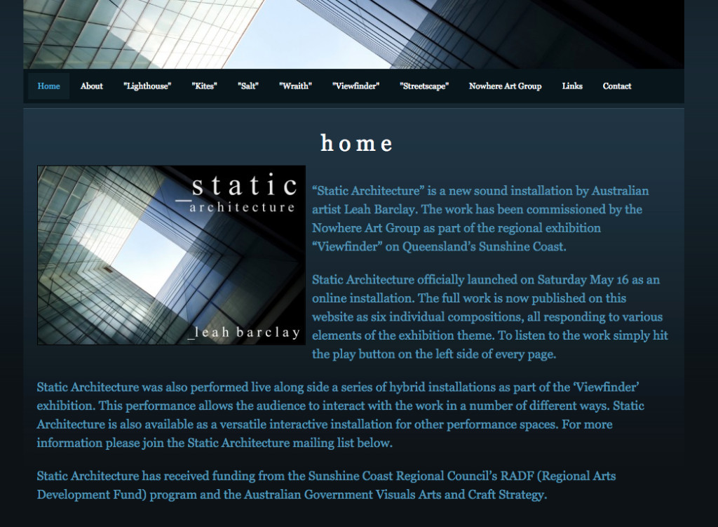 SA-website